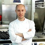 Chef Paolo Russo