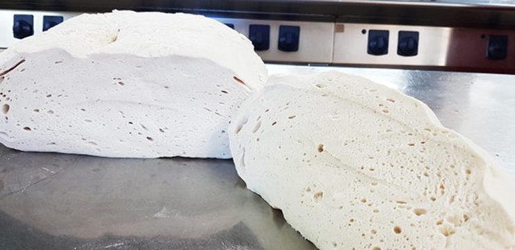 ricetta pasta (lievito) madre